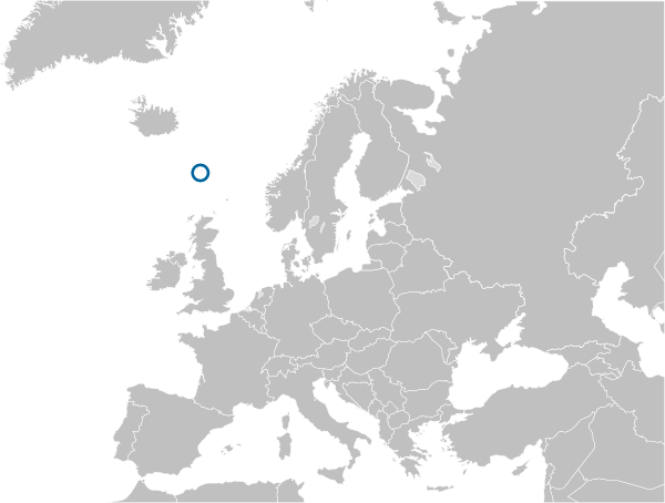 Faroer map europe 600.png