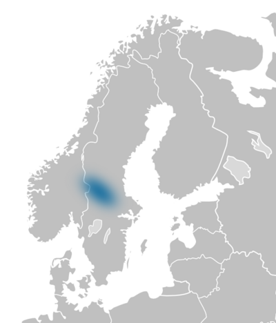 Region SE Dalarna map europe.png